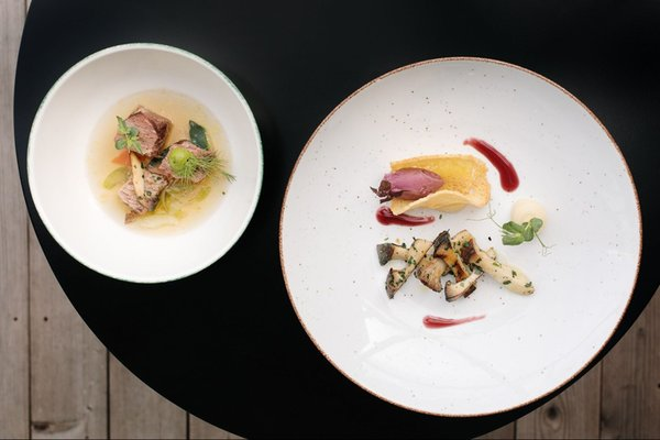 Recipes and gourmet-dishes Excelsior Dolomites Life Resort