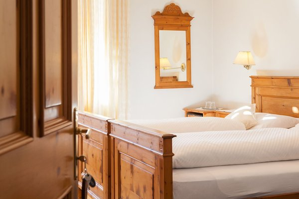 Foto della camera Hotel Monte Sella