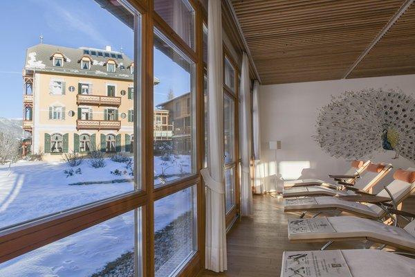 Foto del wellness Hotel Monte Sella