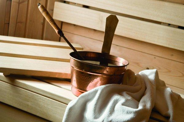 Foto vom Wellness-Bereich Hotel Monte Sella