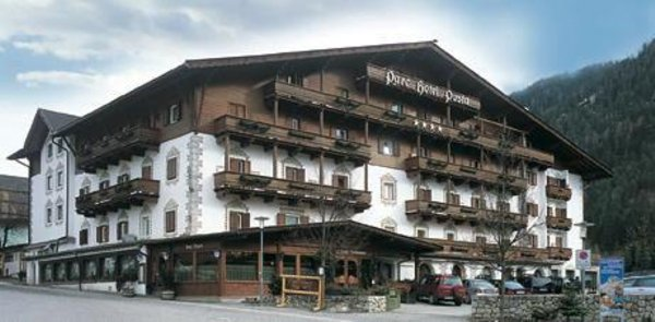 Foto estiva di presentazione Parc Hotel Posta