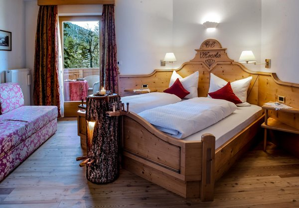 Foto della camera Hotel Aqua Bad Cortina & mineral baths