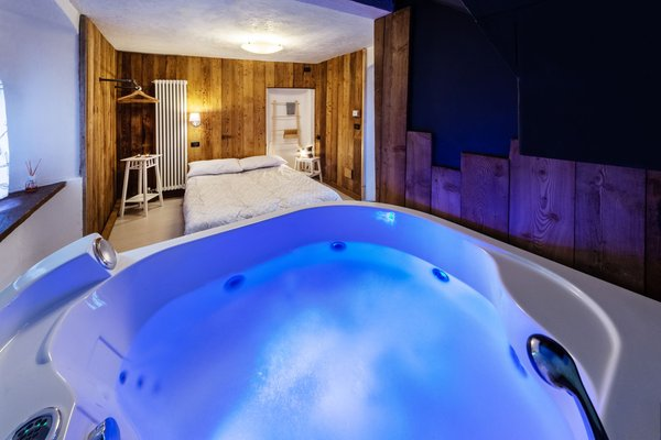 Foto vom Zimmer Ferienwohnung Casa Relax Nus