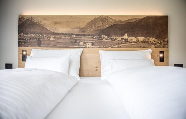 Foto della camera Hotel Condor
