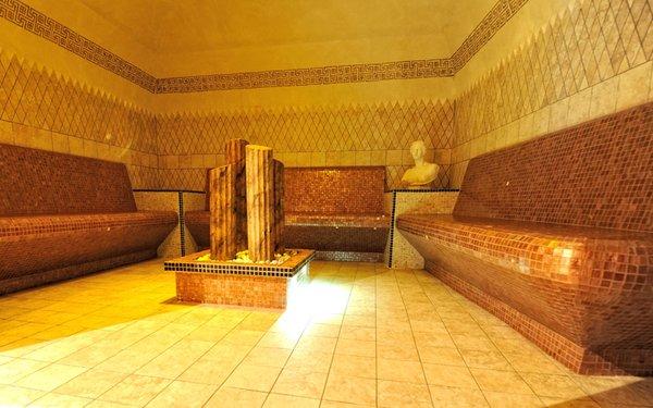 Foto della spa San Vigilio