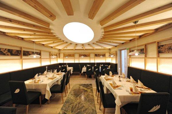 Il ristorante San Vigilio Teresa