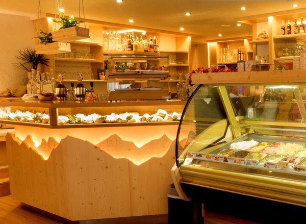 Foto del bar Hotel Teresa