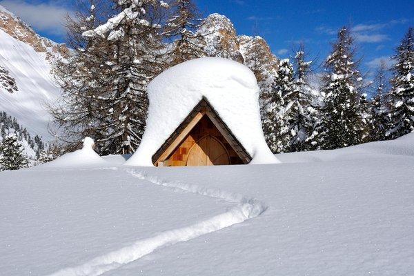 Gallery Plan de Corones inverno