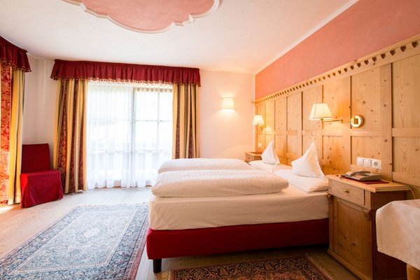 Foto della camera Hotel Al Plan