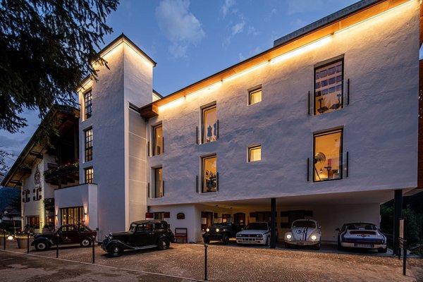 Foto estiva di presentazione Hotel Al Plan