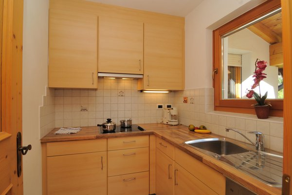 Foto della cucina Villa Nussbaumer