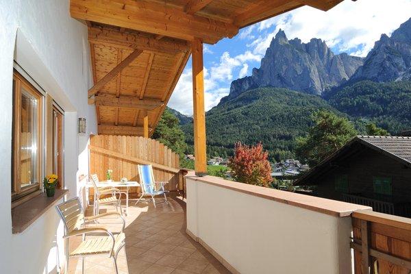 Foto del balcone Villa Nussbaumer