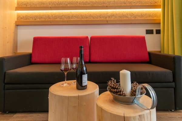 Foto vom Zimmer Hotel Gran Prè