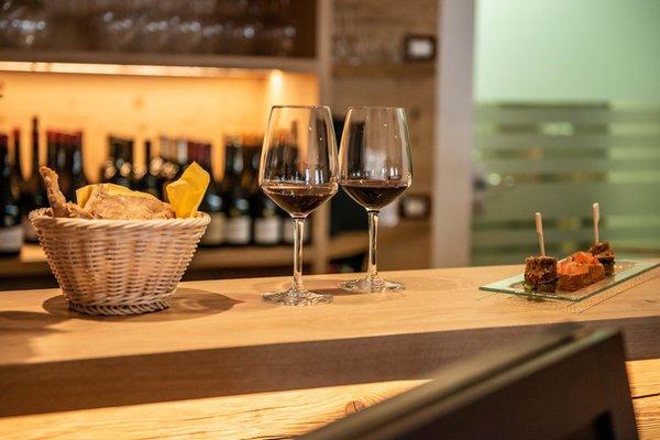 Foto von der Bar Hotel Gran Prè