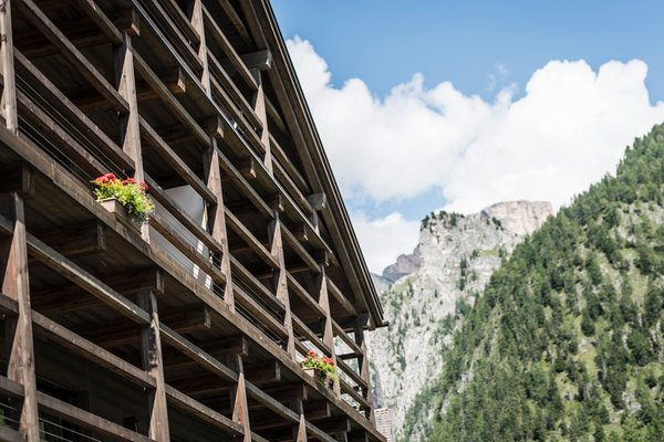 Photo exteriors Apartments Cadepunt Lodge
