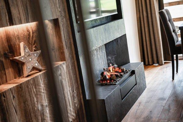 Photo of some details Cadepunt Lodge