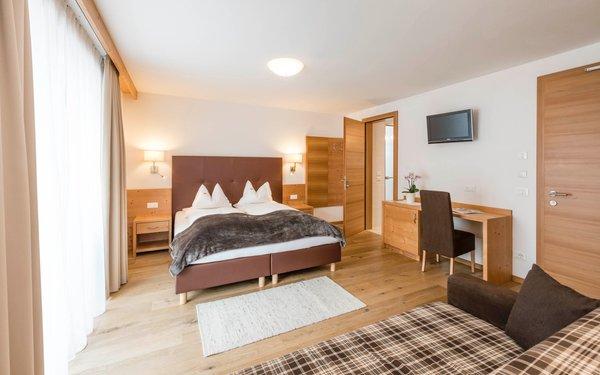 Foto della camera Hotel La Stöa