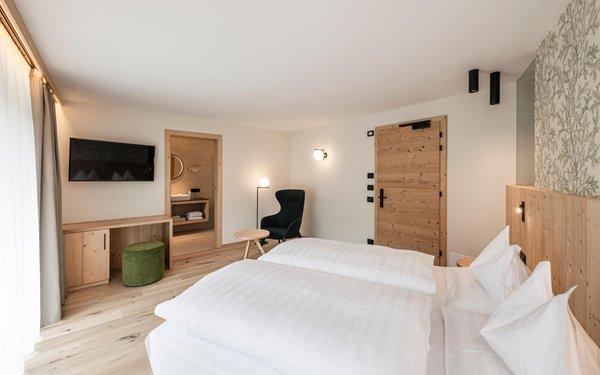 Foto della camera Stoa - Elegant & Romantic Guest House