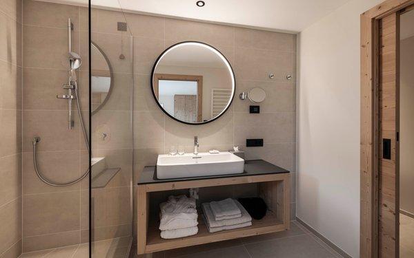 Foto del bagno Stoa - Elegant & Romantic Guest House