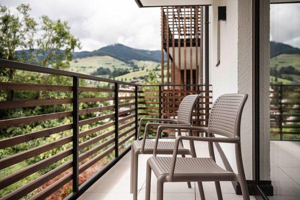 Foto del balcone Stoa - Elegant & Romantic Guest House