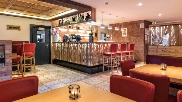 Foto von der Bar Hotel Mirabel