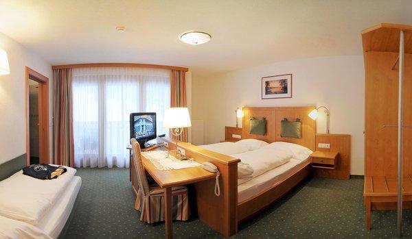 Foto vom Zimmer Hotel Mirabel