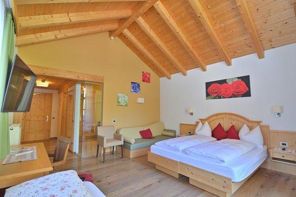 Foto della camera Hotel Monte Paraccia