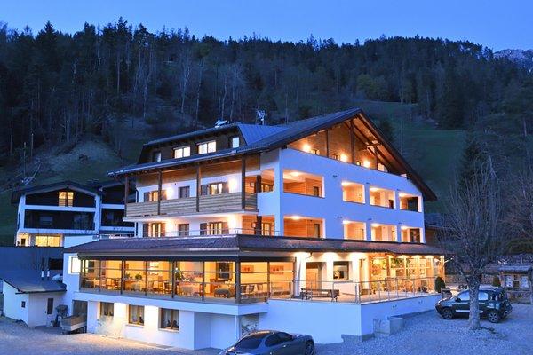Foto estiva di presentazione Hotel Monte Paraccia