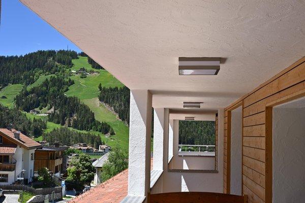 Foto del balcone Monte Paraccia