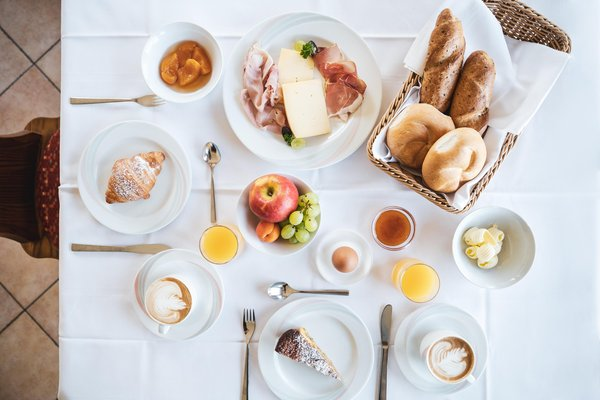 La colazione Hotel Majarei