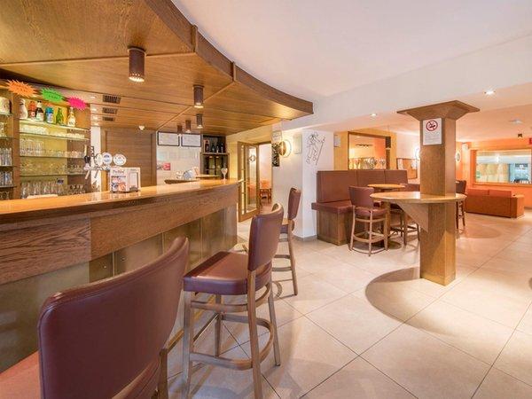 Foto del bar Hotel Riposo al Bosco
