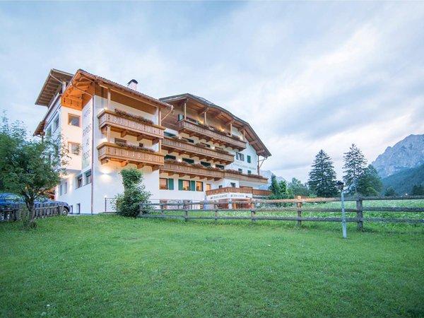 Foto estiva di presentazione Riposo al Bosco - Hotel 3 stelle