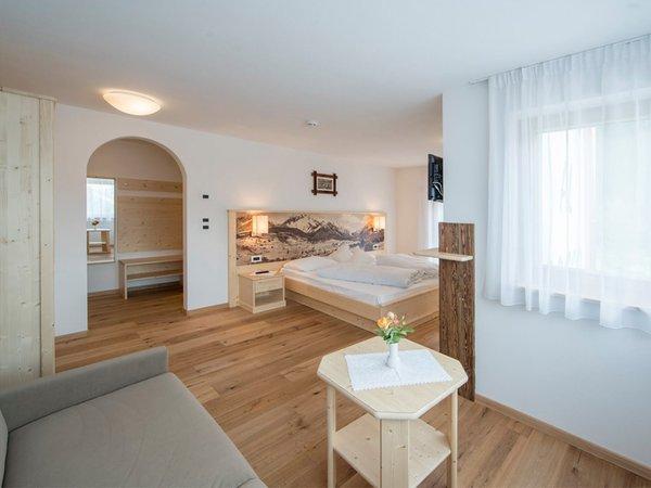Foto della camera Hotel Riposo al Bosco