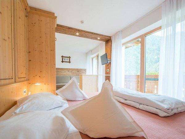 Photo of the room Hotel Riposo al Bosco