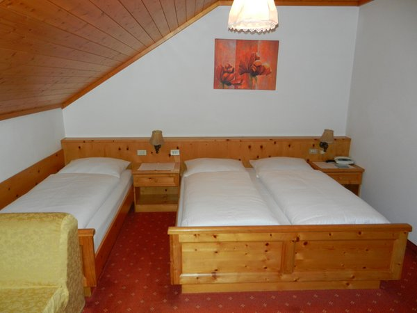 Photo of the room Gasthof (Small hotel) Gader