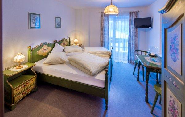 Foto della camera Hotel Lago della Creta