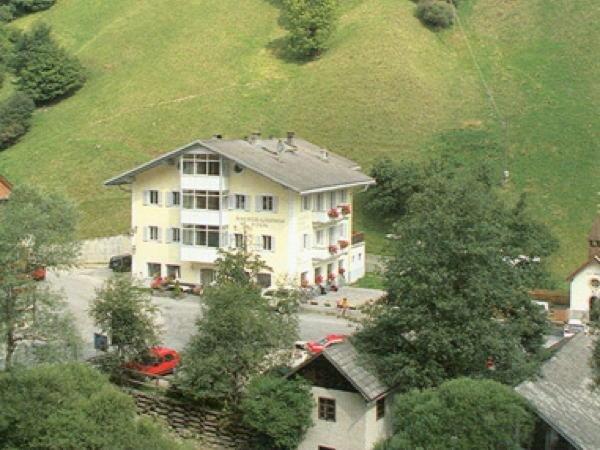 Foto estiva di presentazione Gasthof (Albergo) Posta