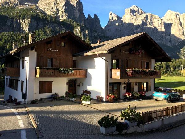 Summer presentation photo Fiordalisi - Apartments 2 suns