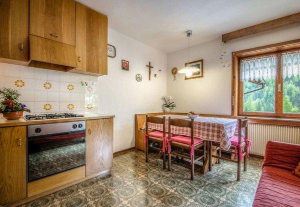 Photo of the kitchen Fiordalisi