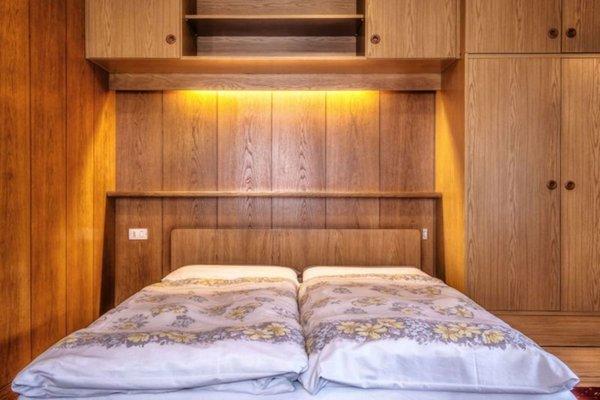 Foto della camera Appartamenti Fiordalisi
