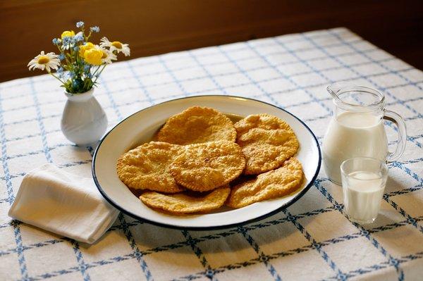 Ricette e proposte gourmet Fodara Vedla