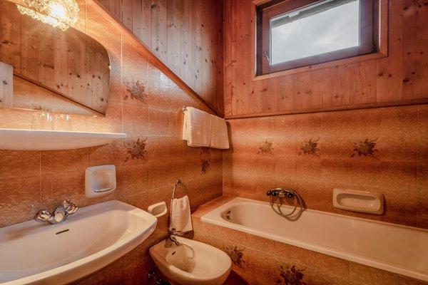 Foto del bagno Garni Cristallo