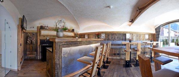 Photo of the bar Apart Residence Rautal B&B