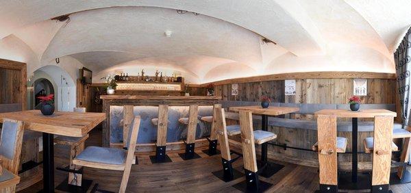 Foto del bar Apart Residence Rautal B&B