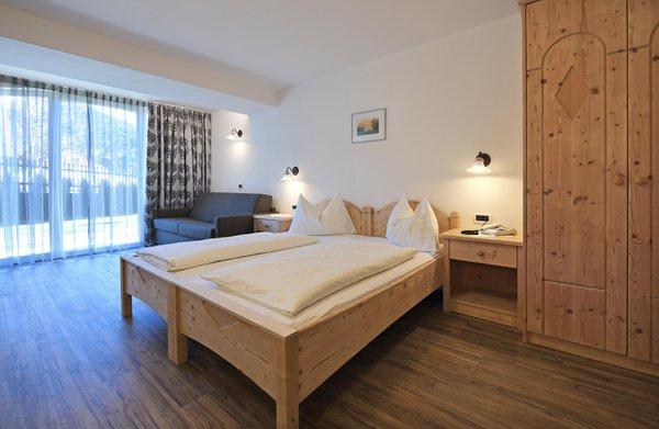 Foto della camera Apart Residence Rautal B&B