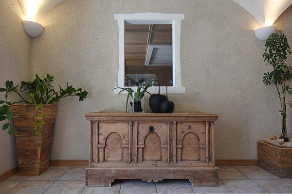 Photo of some details Apart Residence Rautal B&B