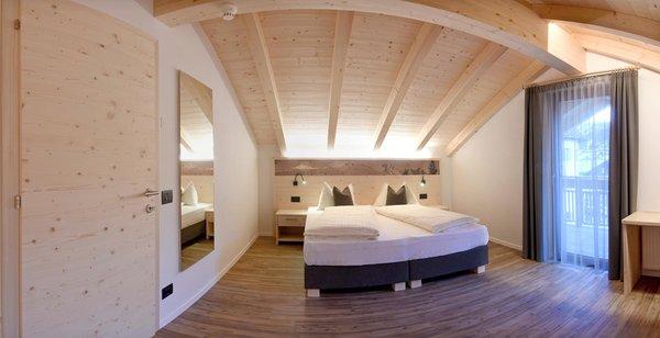 Photo of the room Apart Residence Rautal B&B