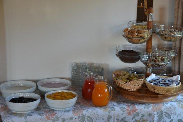 The breakfast Pe de Munt - B&B (Garni) 2 stars