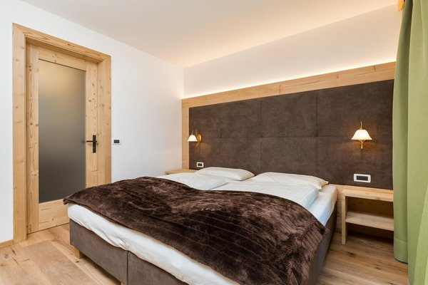 Foto della camera Garni (B&B) + Appartamenti Stella