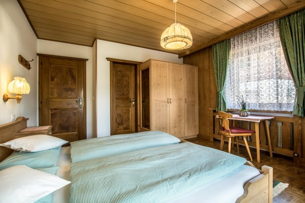 Photo of the room Bed & Breakfast Ciasa Les Nainores
